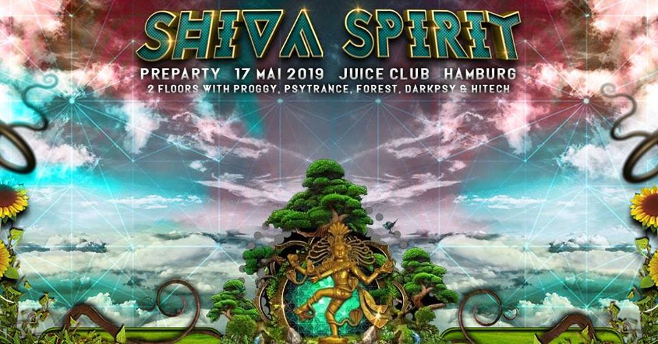 TNS: Shiva Spirit Festival 2019 – Pre Party