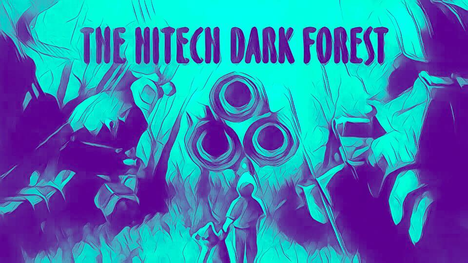 TNS: The Hitech Dark Forest X