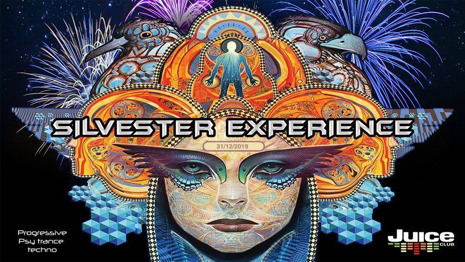 Silvester Experience – Welcome 2020!